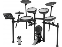 Bateria Eletrónica Roland TD-17KV E-Drum Double Mesh Head Kit B-Stock