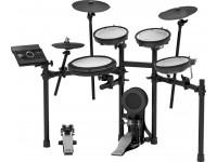 Bateria Eléctrica Roland TD-17KV E-Drum Mesh Head Kit