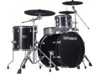 Bateria Eletrónica Roland VAD503 V-Drums Acoustic Design E-Drum Kit  História +20 Anos Inovação Roland V-Drums