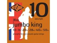 Rotosound JK10 Jumbo King 10-50