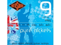 Rotosound Pure Nickel PN 9-42