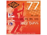 Rotosound RS77LD Jazz Bass
