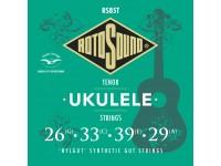 Rotosound RS85T Nylgut Tenor Ukulele Strings