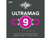Rotosound UM9 Ultramag 9-42