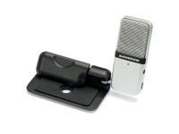 Samson Go Mic Portable USB Condenser Microphone B-Stock