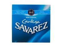 Savarez  Jogo cordas guitarra classica  510CJ Cantiga  Cuerdas de guitarra clásica Savarez 510CJ Cantiga