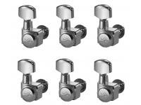 Schaller F-Series Locking Tuners 6L CH