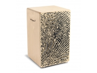 Schlagwerk CP 107 X-One Fingerprint