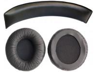 Almofadas para Auscultadores Sennheiser Almofada + Arco para Auscultadores HD 205