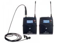 Sistema de câmera sem fio UHF Sennheiser  EW 112P G4 B-Band