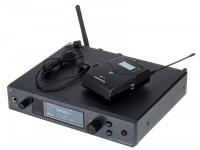 Monitorização In-Ear sem fios Sennheiser  ew IEM G4 E-Band