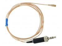 Microfone de Lapela Sennheiser  MKE 1-4-3
