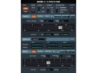 Plugins de áudio e efeitos Serato Pitch' N Time Pro