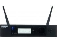 Receptor de instrumento avançado GLXD Shure GLXD-RE4