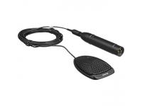 Microfone  para superfície  Shure MX 3910