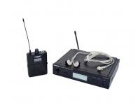 Shure PSM 300 Premium SE215 K3E
