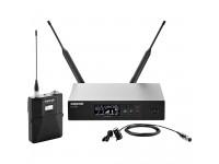 Sistema digital sem fio UHF Shure  QLXD14/85 H51
