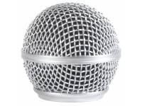 Shure RK143G  Globo Shure Rk143g Para Microfone Sm58