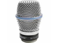Shure RPW122  Cápsula Microfone sem fio Shure RPW 122 com globo, para microfone sem fio