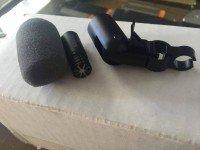 Microfone para outros instrumentos  Shure WM98