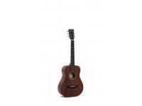 Sigma Guitars TM-15+ Acoustic Guitar Natural
