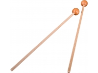 Sonor SCH40 Wooden Headed Mallets