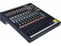 Soundcraft EPM 8   Mesa de mistura, Soundcraft EPM8
