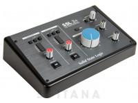 SSL 2+ 2-Channel USB Audio Interface