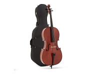 Stentor   Conservatoire - Conjunto de Violoncelo 4/4