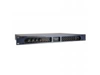 Studiomaster HX4-1000   A série HX é o nosso modelo de amplificador de potência digital ultra leve, compacto e de alto desempenho.