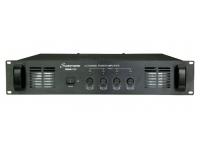 Amplificadores para Instalação Studiomaster ISA4150