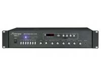 Amplificadores para Instalação Studiomaster ISMA150