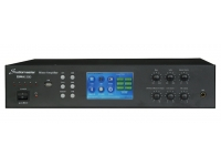 Amplificadores para Instalação Studiomaster ISMA150D