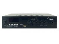 Amplificadores para Instalação Studiomaster ISMA60