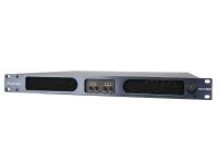 Studiomaster QX4-8000   A série QX de amplificadores de potência digital possui tecnologia avançada de ajuste de amplificador para oferecer mais de 95% de eficiência e desempenho estável em condições de alta corrente e baixa impedância.