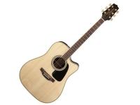Guitarra Acústica eletrificada 4/4 Takamine GD51CE NAT