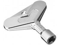Chave de ajuste tradicional Tama  6560R Tuning Key