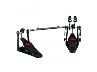 Tama Doppelpedal HP600DTWBK Iron Cobra Limited Edition