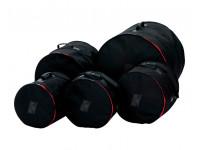 Sacos para bateria Tama   DSS62H pack Preto