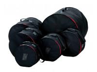 Sacos para bateria Tama  DSS62S pack Preto