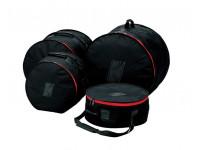 Conjunto de bolsa para bateria acústica Tama  Standard Bag Set 18