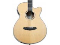Guitarra Acústica eletrificada 4/4 Tanglewood DBT-SFCE-OV  Tanglewood descoberta DBT-SFCE-OV Series Super Folk eletro acústico