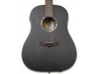 Tanglewood TWBB SDE Blackbird Electro Acoustic, Smokestack Black