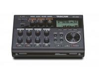 Gravador portátil de 6 faixas Tascam DP-006