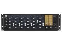 Mixer embutido para instalação permanente Tascam MZ-372 Mixer