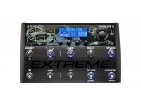 Processadores para vocalistas  TC Helicon VoiceLive 3 Extreme