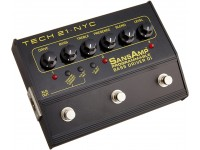 Di Box Tech 21 Bass Driver D.I. Programmable