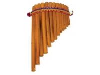 Terre Flauta Pan Peru 13 Tubos
