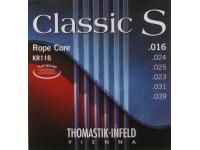 Thomastik CLASSIC S Rope Core KR116