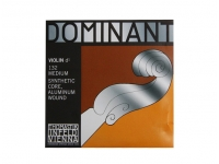 Corda para violino Thomastik Dominant 1/2 Violin Ré String